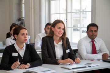 Hospitality Management képzések Svájcban