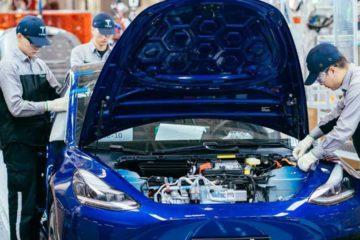 Hibrid és eletromos autó szerelő Hollandiában