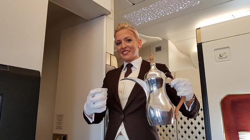 Guest Butler-felszolgáló állás Szaúd-Arábiában