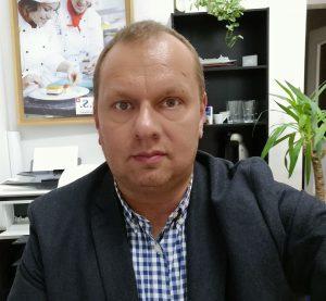 Horváth Balázs Alapító|Tulajdonos