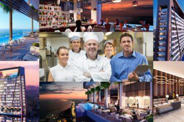 Ciprus, luxusétterem