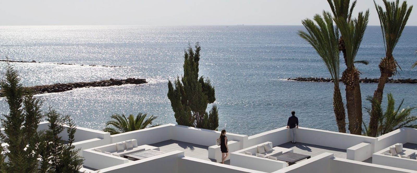 Szállodai munkák Cipruson