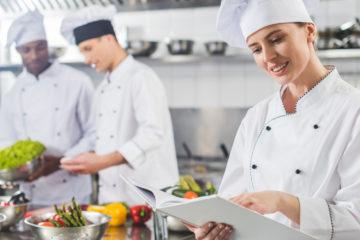 Szakács munkák Hollandiában és Németországban