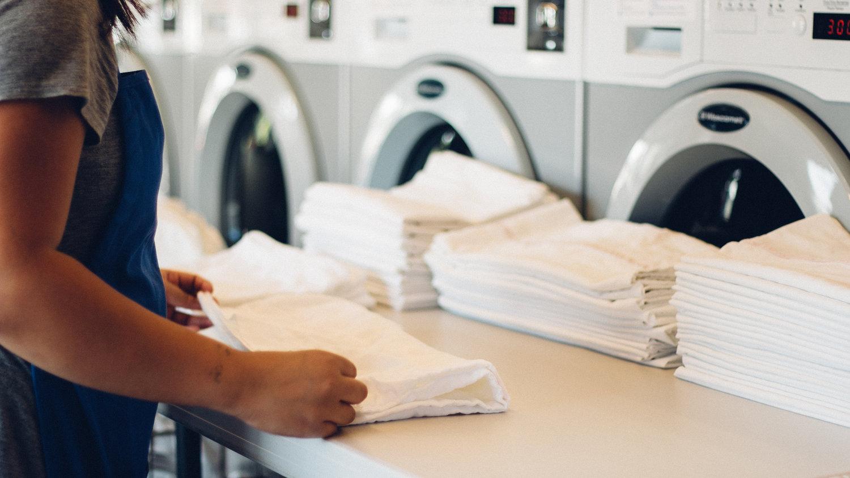 Laundry Assistant állás Szaúd-Arábiában